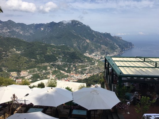 Photo0 Jpg Picture Of Terrazza Belvedere Ravello