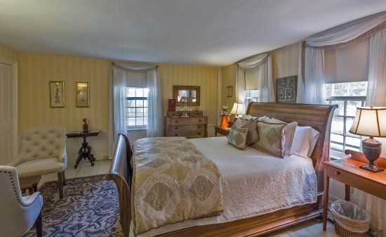 Henniker, Nueva Hampshire: Room 1