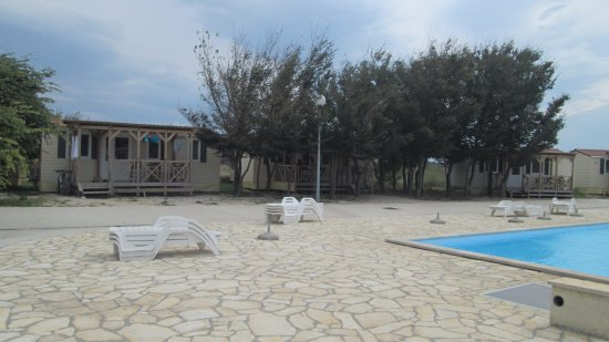 Küchenschrank Picture Of Camping Peros Zaton Tripadvisor