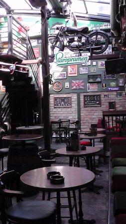Pub Lazino Tele