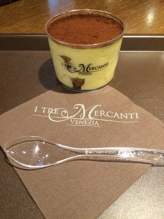 I Tre Mercanti Picture
