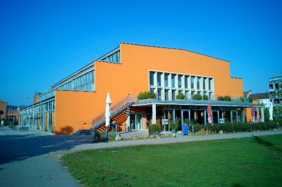 Fuerth, Alemania: Gruene Halle4_large.jpg