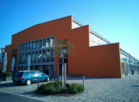 Fuerth, Alemania: Gruene Halle3_large.jpg