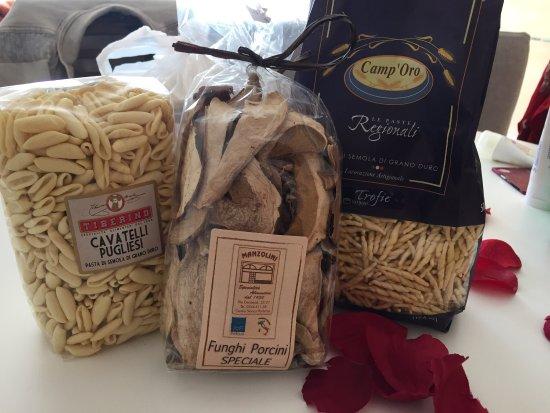 Alimentari Manzolini dal 1930