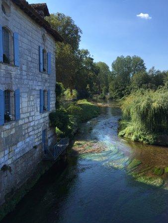 Bourdeilles, Frankrike: photo4.jpg