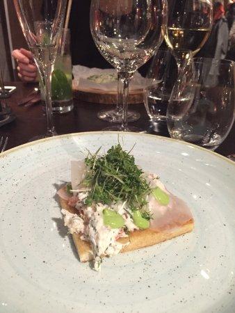 Питеа, Швеция: Restaurang Tage