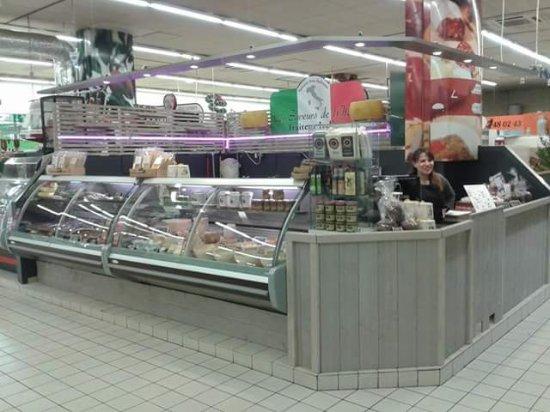 Les Saveurs de l'Italie