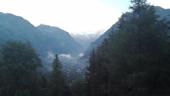 Foto de Gressoney Saint Jean