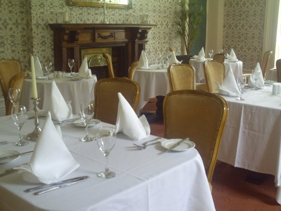 Drogheda, Irlanda: Dining Room