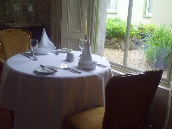 Drogheda, Ireland: Dining room