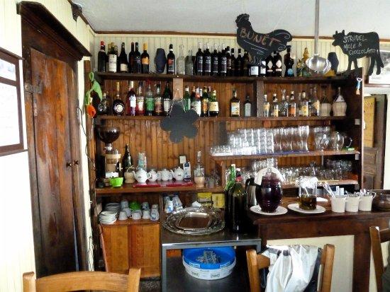 San Paolo Cervo, Ιταλία: Banco bar