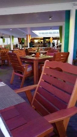 Avarua, Kepulauan Cook: The Islander Hotel