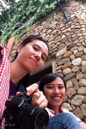 Pak Chong, Thailand: คู่หูถ่ายภาพคะ