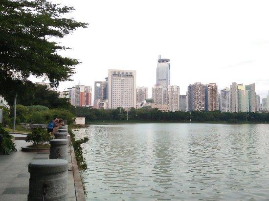 Nanning, Çin: IMG20160924183050_large.jpg