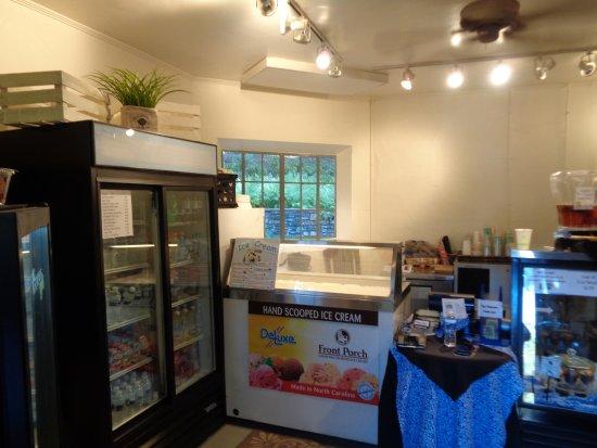 Durham, NC: Restaurent