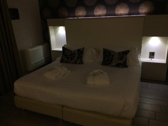 L'Hotel Rimini : Camera superior