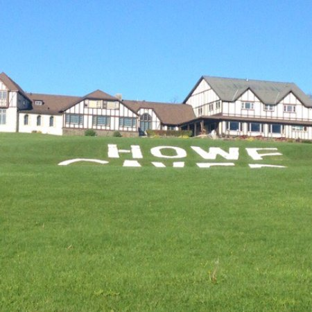 Howe Caverns Motel: Trip to Howe Caverns with a great overnight stay at the motel