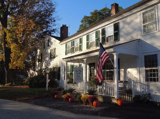 ‪Colby Hill Inn‬