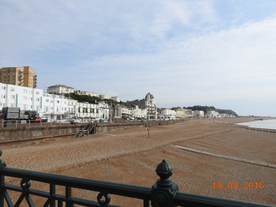 Winchelsea, UK: Hastings