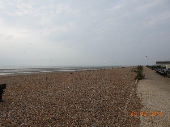Winchelsea, UK: Winchelsea Beach