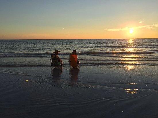 Redington Shores, Floryda: Family vacation