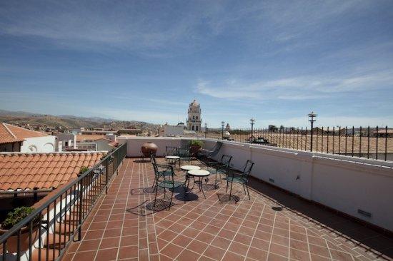 파라도르 산타 마리아 라 레알 사진