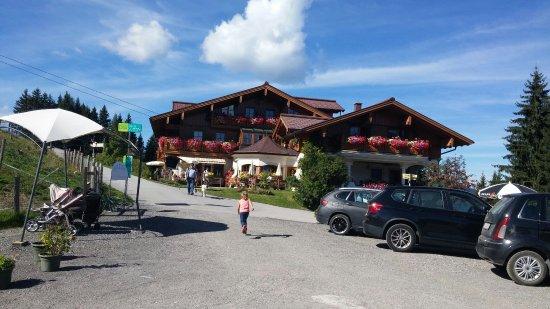 Flachau, Autriche : 20160924_145022_large.jpg
