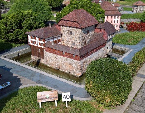 Melide, Suíça: Meli 2