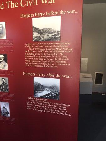 Harpers Ferry, Wirginia Zachodnia: Historic