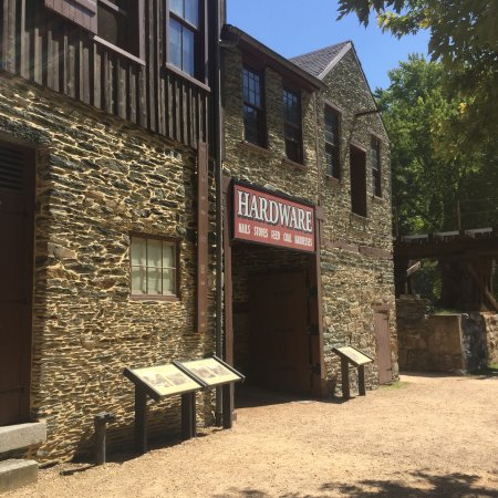 Harpers Ferry, Virginia Occidentale: Historic