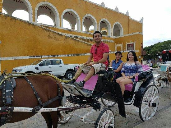 Izamal, المكسيك: IMG-20160920-WA0096_large.jpg