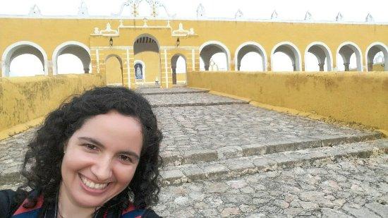 Izamal, المكسيك: 20160915_174630_large.jpg