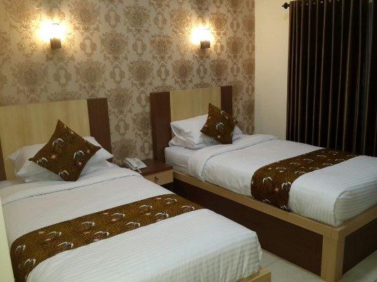 Teloe Lodge Bed & Breakfast