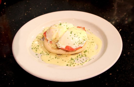 Fermoy, Irlanda: Nobody does breakfast like D'Lish