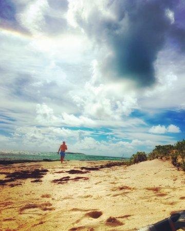Gregory Town, Eleuthera: Gorgeous beaches on Eleuthera