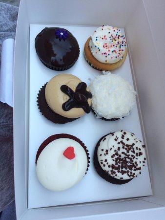 Georgetown Cupcakes Los Angeles
