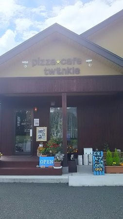Cafetwinkle