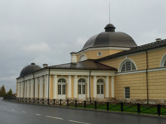 Arkhangelsk Gostiny Dvory