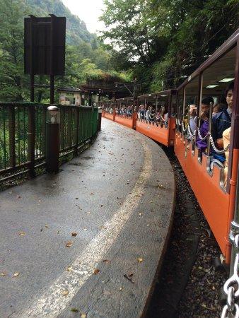 Kurobe, Япония: photo1.jpg