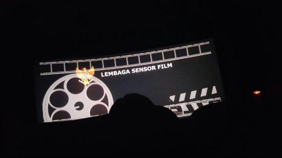 20160924 183359 Large Jpg Picture Of 21 Cineplex Bogor Tripadvisor
