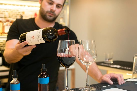 Kennebunk, ME: more than 100 fine wines from small producers worldwide