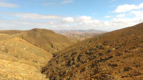 Betancuria, Spagna: Punkt widokowy