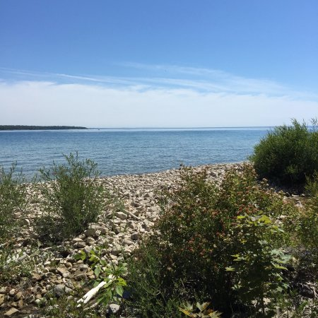 Tiverton, Канада: Inverhuron Provincial Park