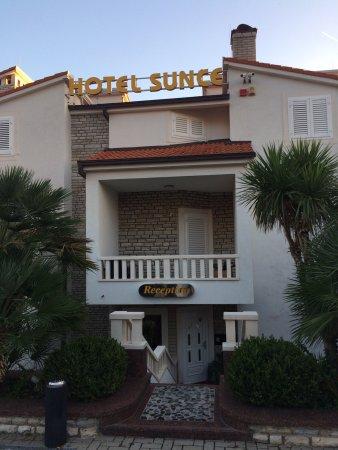 Hotel Sunce: photo1.jpg