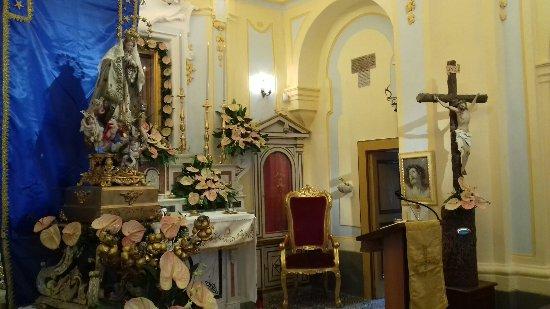 Atrani, Italia: Il Giorno della Festa