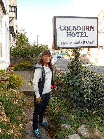 The Colbourn Hotel B&B Photo