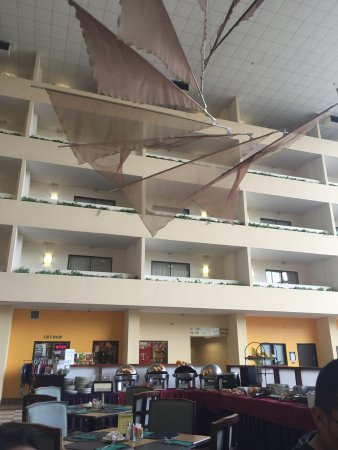 Atrium Hotel & Suites, DFW Airport South: photo0.jpg