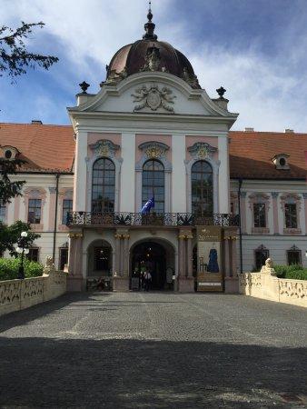Godollo, Hungría: photo1.jpg