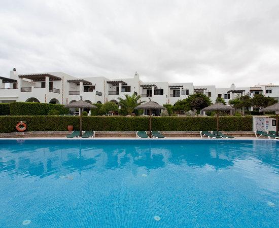 Apartamentos parque mar updated 2017 hotel reviews price comparison cala d 39 or majorca - Tripadvisor apartamentos ...