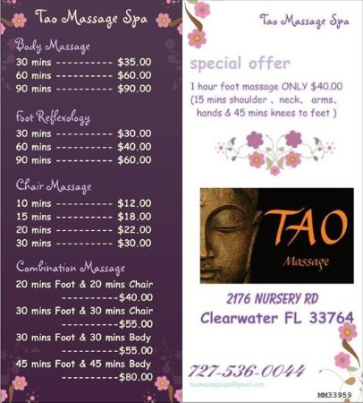 Tao Massage Spa